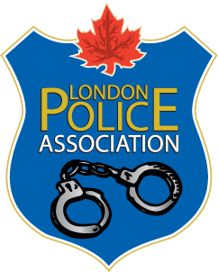 London Police Association Logo